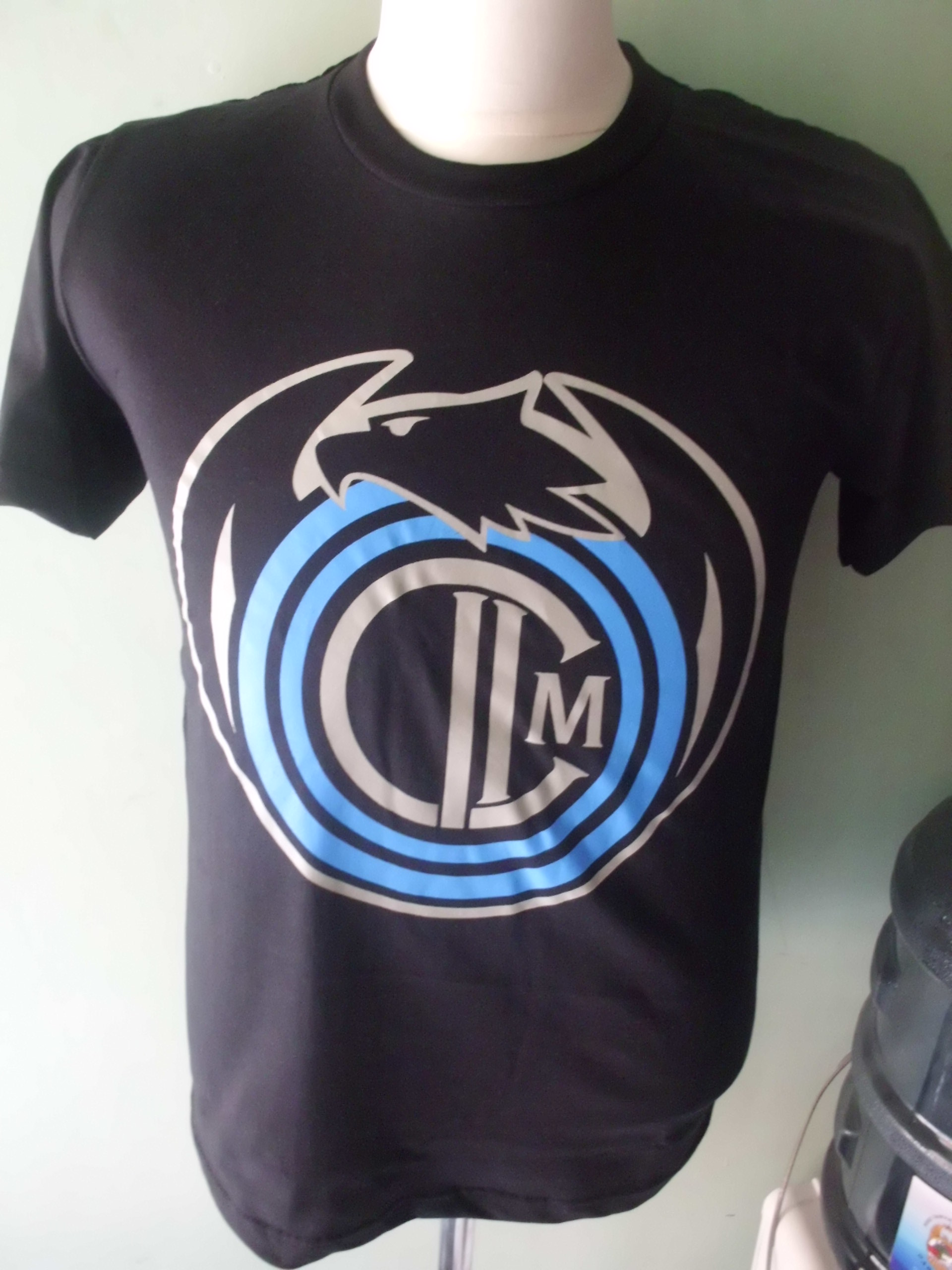 kaos inter milan club indonesia